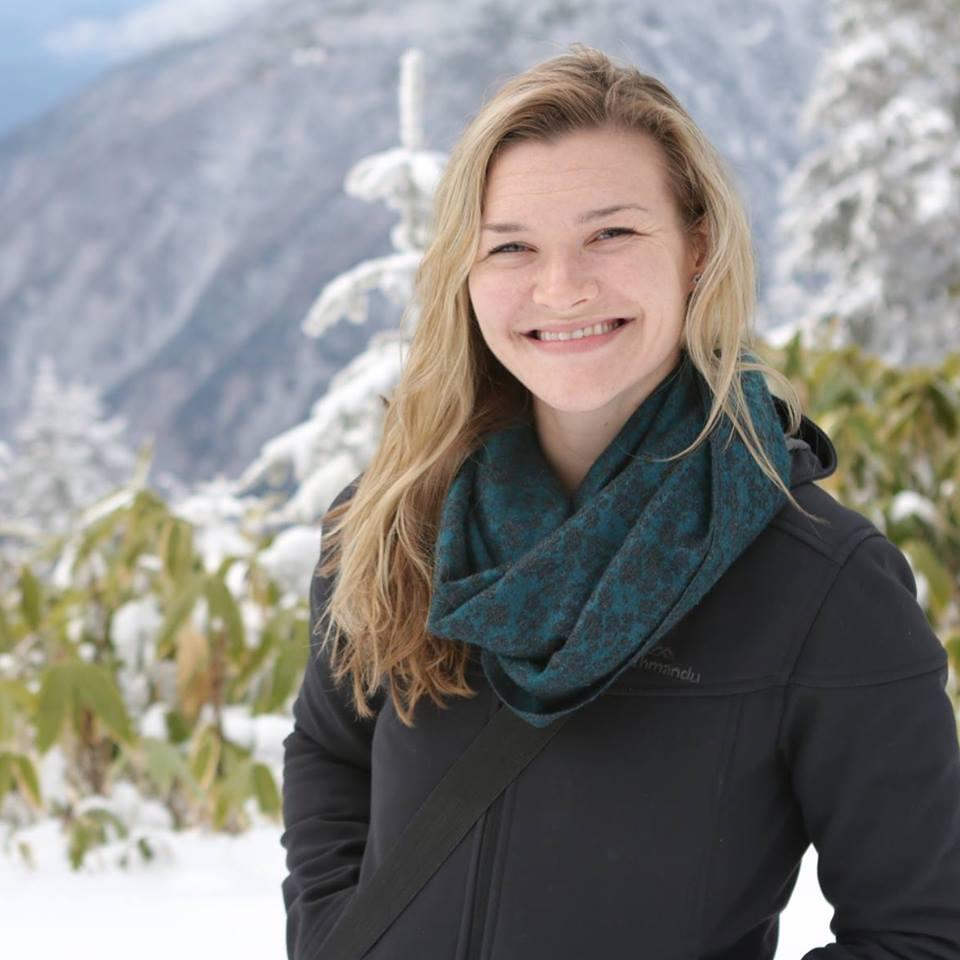 Katie DeRoche